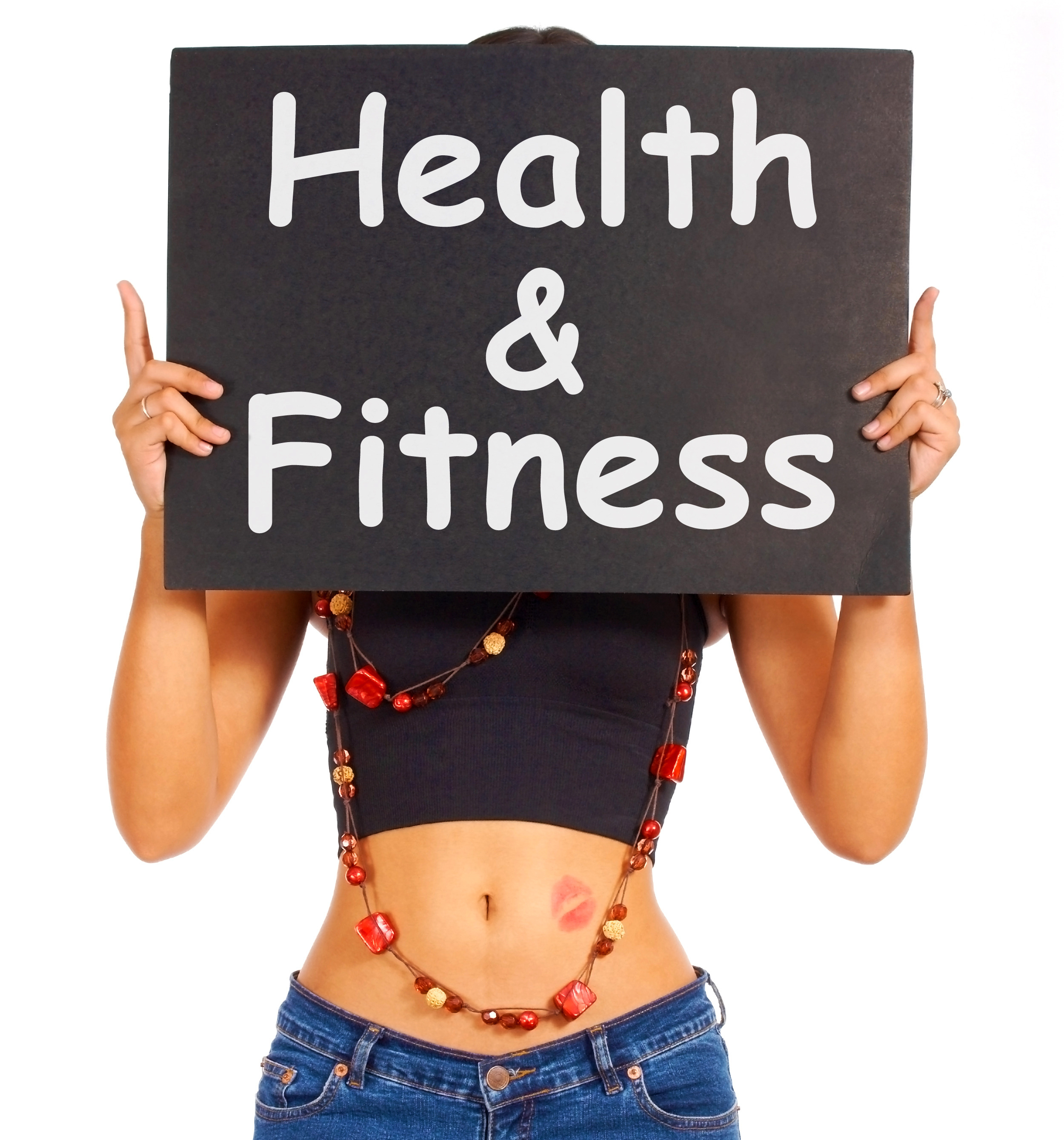 health and fitness well being